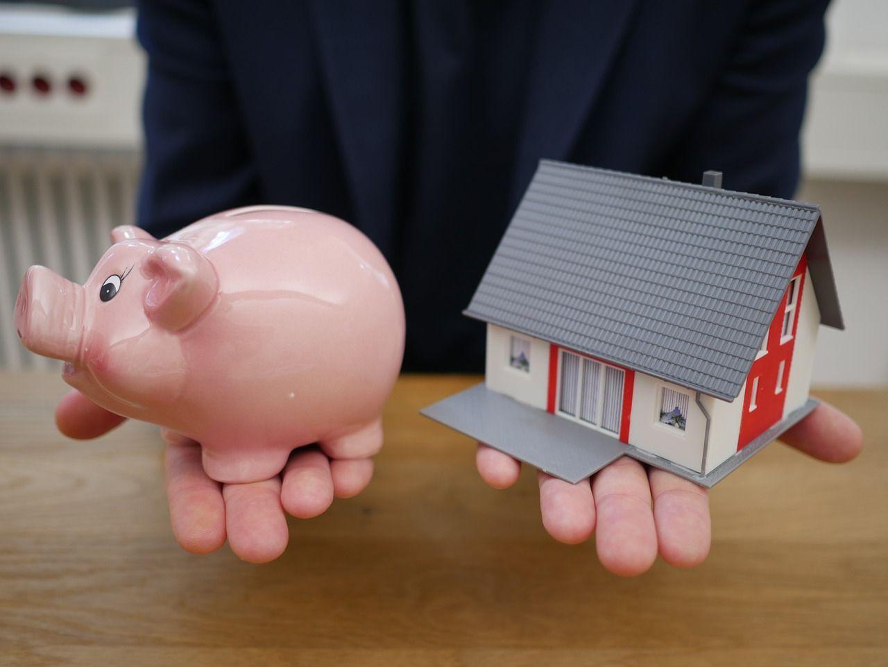 Die Finanzierung der eigenen Immobilie