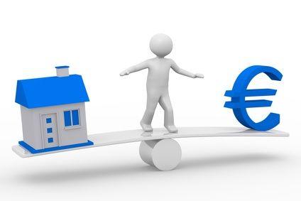 Einen Hauskredit Umschulden - hier gilt genau zu prüfen ob es Sinn macht