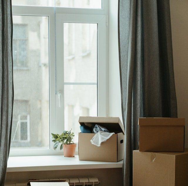 Kunststofffenster sind pflegeleicht und preislich überschaubar.