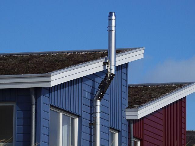 Das Pultdach - eine interessante Dachform